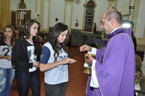 Missa e Culto Kuara Formaturas (6)
